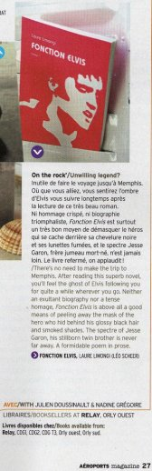 Aéroport Magazine, juin 2006