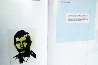 livre : La Rumeur des espaces négatifs
