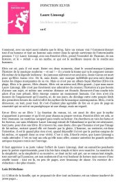 Loïc Di Stefano, Boojum