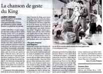 Jean-Claude Perrier, Le Figaro littéraire, 01/06/2006