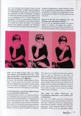 Vannina Bernard-Leoni, Fora!, 2009, page 2