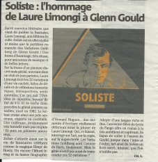 Corse-Matin, Christophe Laurent, 3 mai 2013