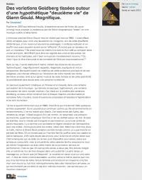 Sens Critique, Hugues Robert, Librairie Charybde, 12 avril 2013