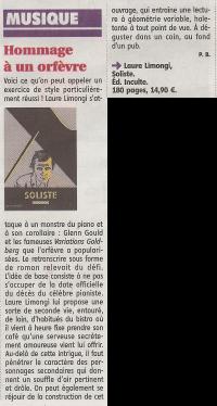 Yonnemag, L'Yonne Républicaine, Patrick Bénard, 4 mai 2013