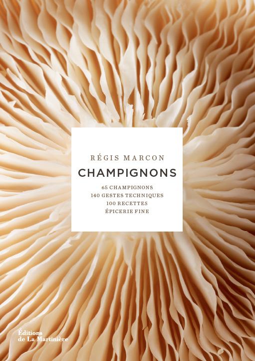 Régis-Marcon-Champignons