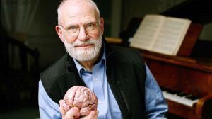 Oliver Sacks © Adam Scourfield/BBC/AP Photo