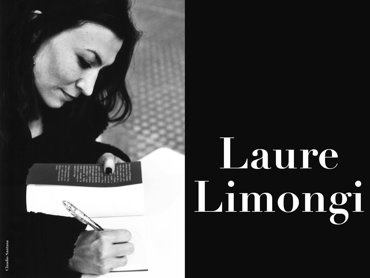 Laure Limongi