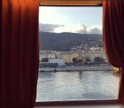 Bastìa, Corsica