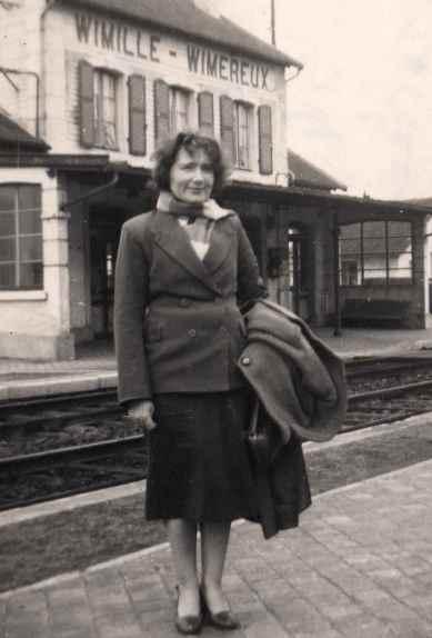 Hélène Bessette